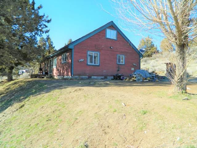 16502 Patricia Lane, Merrill, OR 97633 (MLS #220118958) :: Berkshire Hathaway HomeServices Northwest Real Estate
