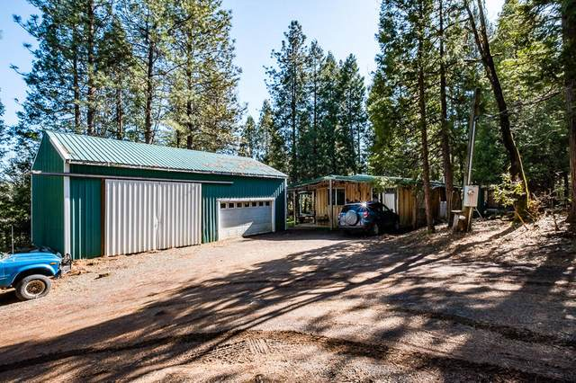 44393 Hwy 62, Prospect, OR 97536 (MLS #220118970) :: FORD REAL ESTATE