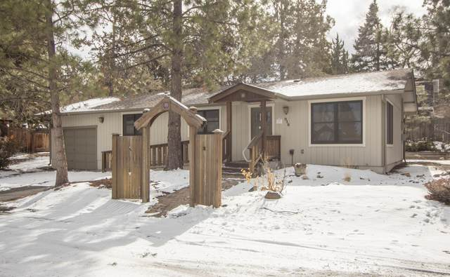 918 NE 5th Street, Bend, OR 97701 (MLS #220118974) :: Bend Relo at Fred Real Estate Group