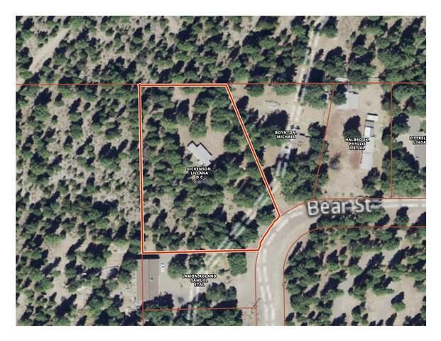15352 Bear Street, La Pine, OR 97739 (MLS #220118998) :: Bend Relo at Fred Real Estate Group