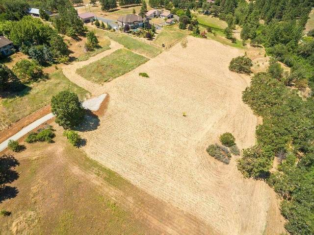 0 Walker Creek Road, Central Point, OR 97502 (MLS #220119002) :: The Ladd Group