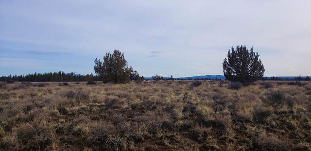 3-Lot Nezpine, Beatty, OR 97621 (MLS #220119015) :: Berkshire Hathaway HomeServices Northwest Real Estate