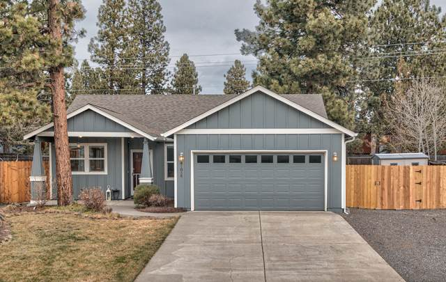 61055 Honkers Lane, Bend, OR 97702 (MLS #220119087) :: Bend Relo at Fred Real Estate Group