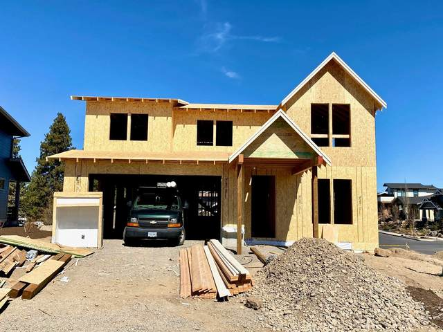 61039 SE Crane Peak Court, Bend, OR 97702 (MLS #220119099) :: Bend Relo at Fred Real Estate Group