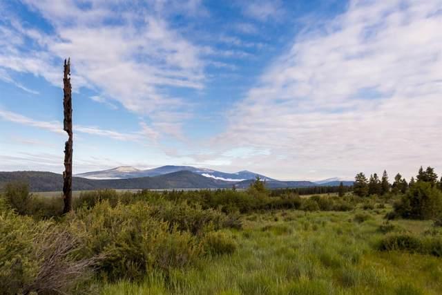 829 Saddle Butte Drive, Klamath Falls, OR 97601 (MLS #220119101) :: Stellar Realty Northwest
