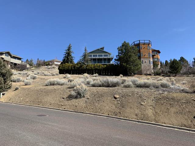 0 Ridgecrest Drive Lot 35, Klamath Falls, OR 97601 (MLS #220119147) :: Bend Homes Now