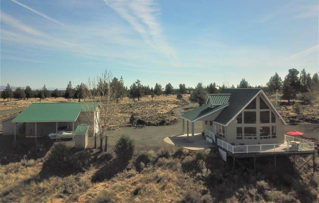 4464 SW This Way Lane, Culver, OR 97734 (MLS #220119168) :: Premiere Property Group, LLC