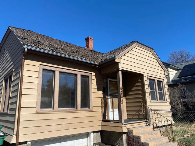 515 N 2nd Street, Klamath Falls, OR 97601 (MLS #220119183) :: Vianet Realty