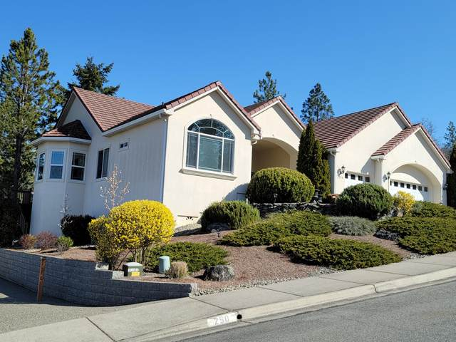 254 Landau Lane, Grants Pass, OR 97527 (MLS #220119191) :: The Riley Group