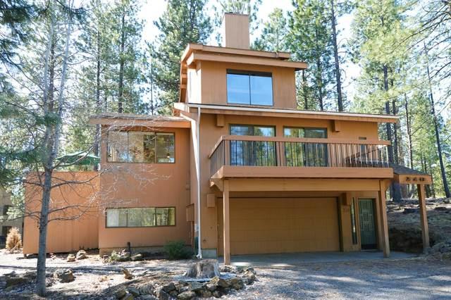 70555 Jacobs Ladder Gm218, Black Butte Ranch, OR 97759 (MLS #220119198) :: Fred Real Estate Group of Central Oregon