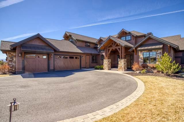 15768 SW Brasada Ranch Road, Powell Butte, OR 97753 (MLS #220119201) :: Team Birtola | High Desert Realty