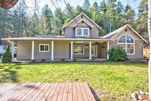 651 Dutcher Creek Road, Grants Pass, OR 97527 (MLS #220119209) :: Premiere Property Group, LLC