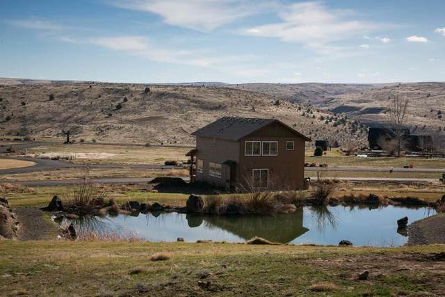 421 Little Lake Road, Maupin, OR 97037 (MLS #220119216) :: Premiere Property Group, LLC