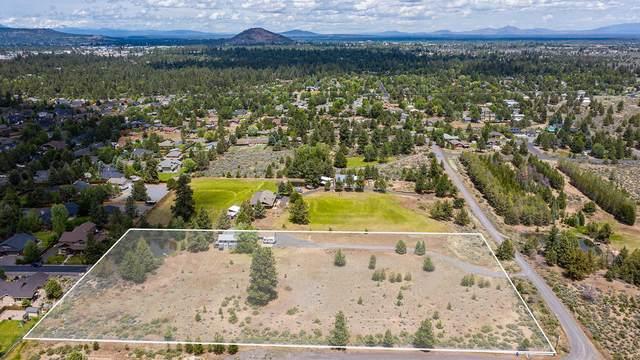 61141 Cabin Lane, Bend, OR 97702 (MLS #220119256) :: Schaake Capital Group