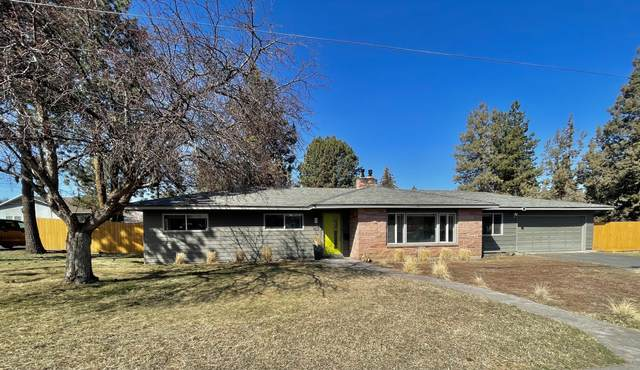 409 NE 6th Street, Bend, OR 97701 (MLS #220119288) :: Coldwell Banker Sun Country Realty, Inc.