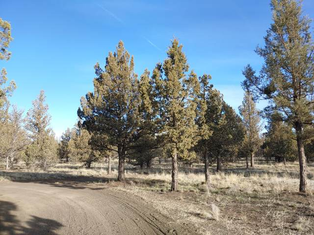 0 SW Scout Camp Trail, Terrebonne, OR 97760 (MLS #220119289) :: Premiere Property Group, LLC