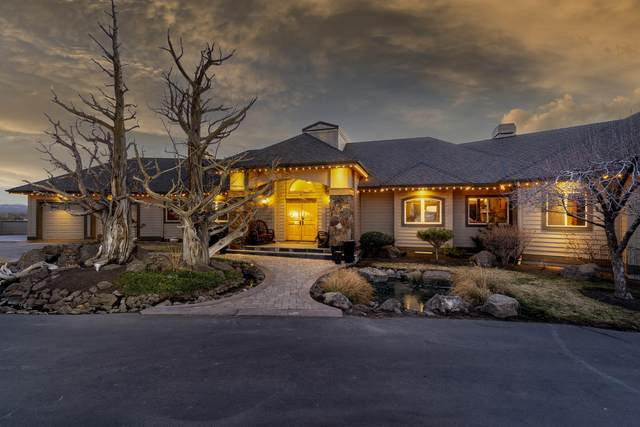 23770 Dodds Road, Bend, OR 97701 (MLS #220119305) :: The Riley Group