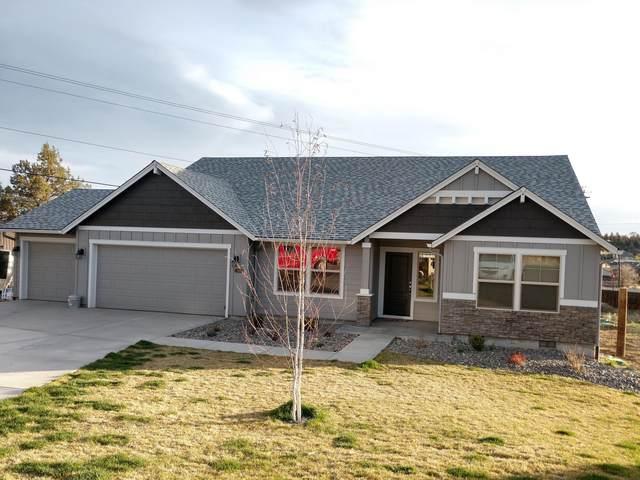 994 Angus Lane, Terrebonne, OR 97760 (MLS #220119310) :: Bend Homes Now