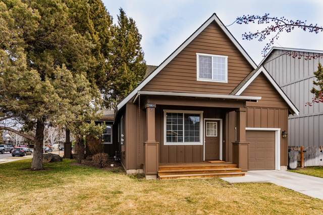 20831 Nova Loop, Bend, OR 97701 (MLS #220119327) :: Berkshire Hathaway HomeServices Northwest Real Estate