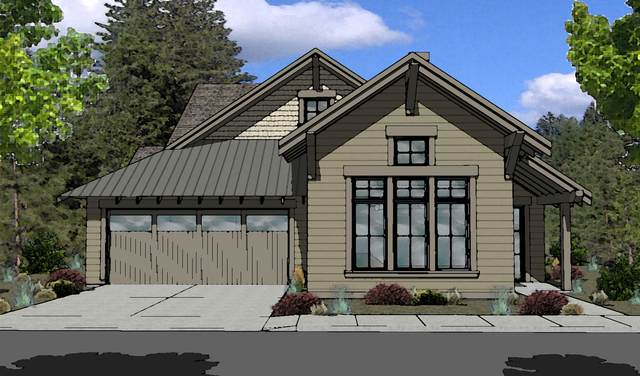 1943 NW Fields Street, Bend, OR 97703 (MLS #220119337) :: Rutledge Property Group