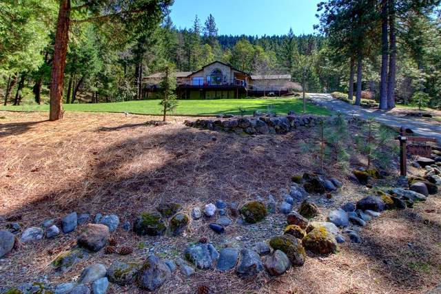 480 Surrey Drive, Grants Pass, OR 97526 (MLS #220119344) :: Bend Homes Now
