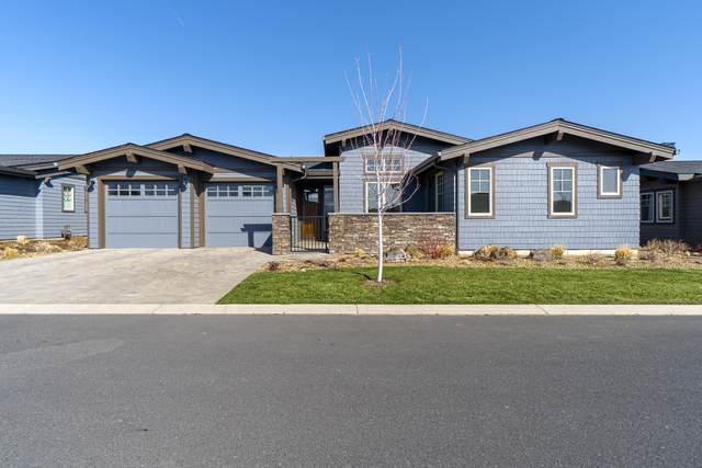 19302 Alianna Loop, Bend, OR 97702 (MLS #220119358) :: Berkshire Hathaway HomeServices Northwest Real Estate