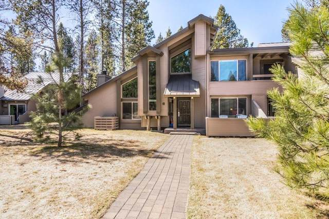 57045 Tennis Village Lane #6, Sunriver, OR 97707 (MLS #220119363) :: Bend Homes Now