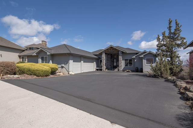 3528 SW 35th Place, Redmond, OR 97756 (MLS #220119400) :: Vianet Realty