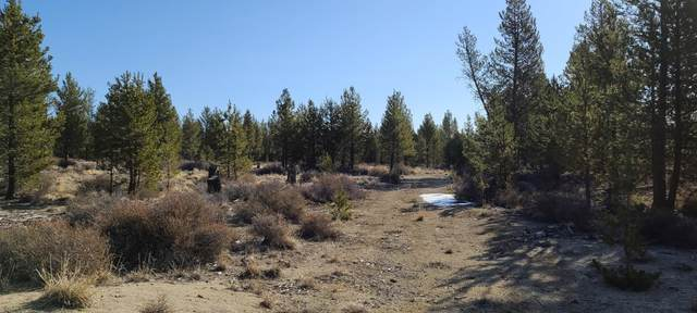 400 Bear Track Road, La Pine, OR 97739 (MLS #220119408) :: Bend Relo at Fred Real Estate Group