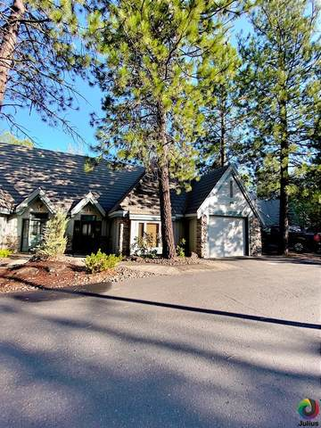 57082 Peppermill Circle 35-C, Sunriver, OR 97707 (MLS #220119427) :: Keller Williams Realty Central Oregon