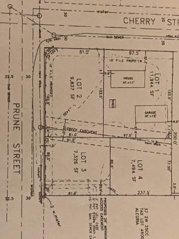 693 Cherry Street, Medford, OR 97501 (MLS #220119474) :: Premiere Property Group, LLC