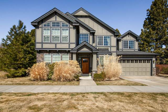 19590 Hollygrape Street, Bend, OR 97702 (MLS #220119482) :: Bend Relo at Fred Real Estate Group