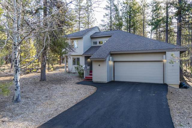 17938 Playoff Lane, Sunriver, OR 97707 (MLS #220119511) :: Premiere Property Group, LLC