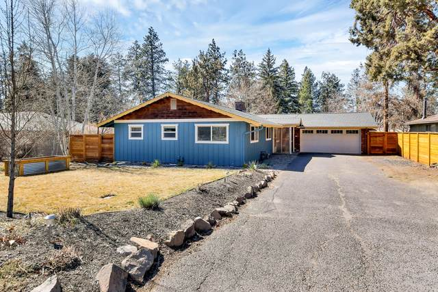 1307 NE 11th Street, Bend, OR 97701 (MLS #220119524) :: Berkshire Hathaway HomeServices Northwest Real Estate