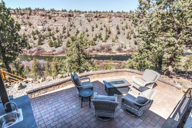 8090 NW Grubstake Way, Redmond, OR 97756 (MLS #220119610) :: The Riley Group