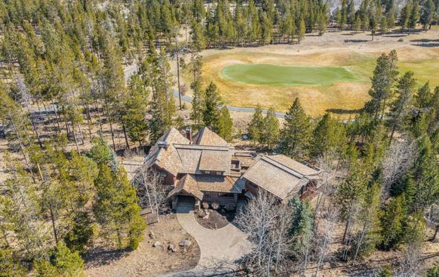 56644 Little River Court, Bend, OR 97707 (MLS #220119613) :: Berkshire Hathaway HomeServices Northwest Real Estate