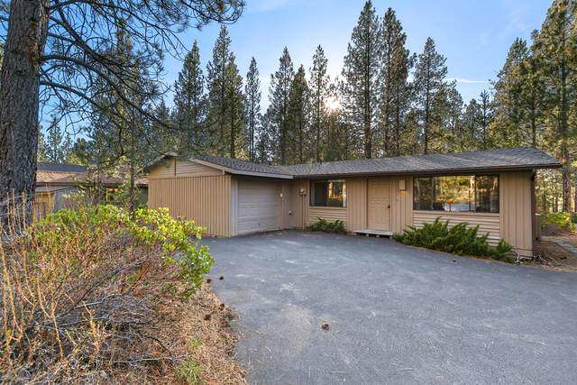 57091-10 Hare Lane, Sunriver, OR 97707 (MLS #220119671) :: Bend Homes Now