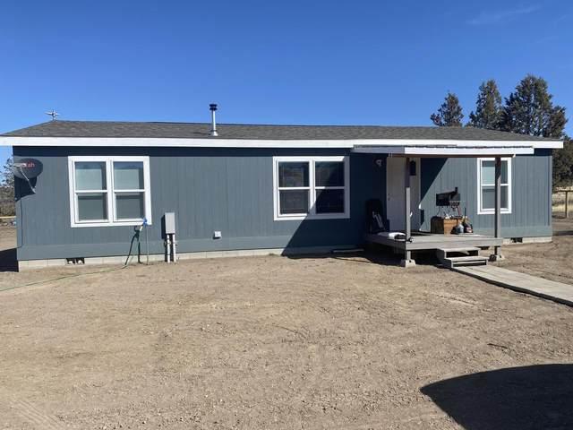 13903 SE Deringer Loop, Prineville, OR 97754 (MLS #220119675) :: Central Oregon Home Pros