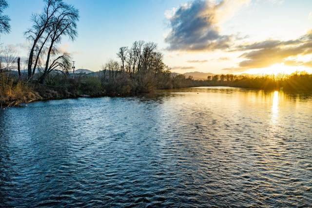6835 Lower River Road, Grants Pass, OR 97526 (MLS #220119680) :: Berkshire Hathaway HomeServices Northwest Real Estate
