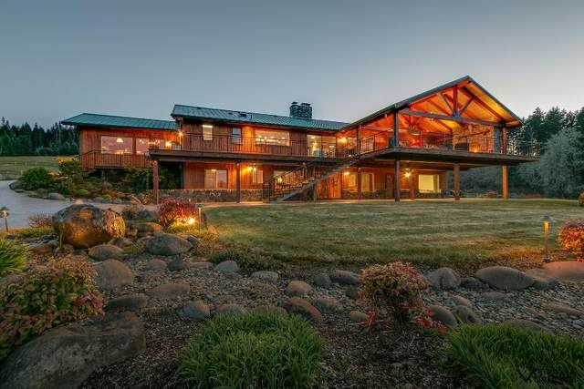 32050 Lynx Hollow Road, Creswell, OR 97426 (MLS #220119726) :: Premiere Property Group, LLC
