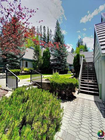 56954 Peppermill Circle 02-J, Sunriver, OR 97707 (MLS #220119727) :: Bend Relo at Fred Real Estate Group