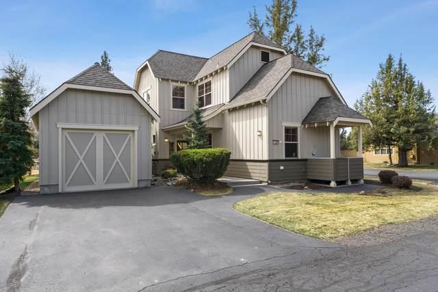 11200 Desert Sky Loop, Redmond, OR 97756 (MLS #220119742) :: Bend Homes Now