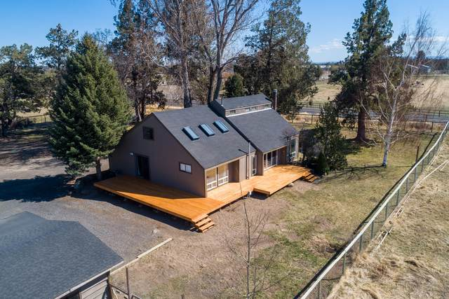 19876 Connarn Road, Bend, OR 97703 (MLS #220119745) :: Bend Homes Now