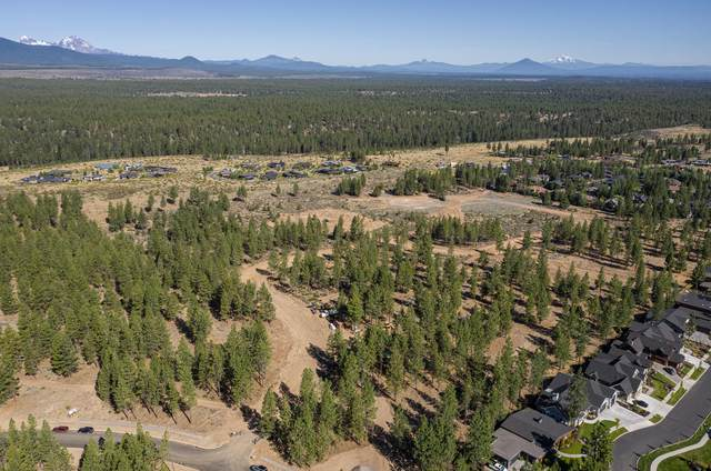 Lot 113 NW Mt Hood Drive, Bend, OR 97703 (MLS #220119777) :: Bend Relo at Fred Real Estate Group