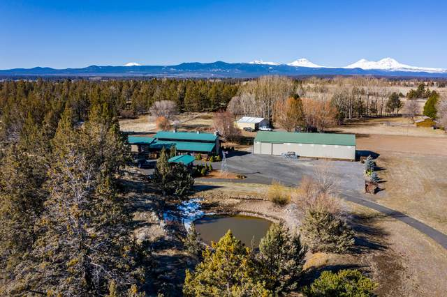 64979 Hwy 20, Bend, OR 97703 (MLS #220119780) :: Coldwell Banker Sun Country Realty, Inc.
