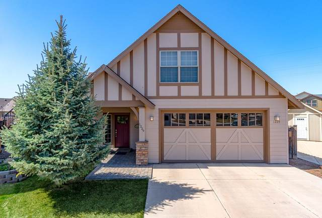 1229 SW 34th Place, Redmond, OR 97756 (MLS #220119812) :: Rutledge Property Group