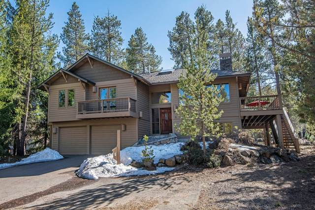 17887 Acer Lane #6, Sunriver, OR 97707 (MLS #220119817) :: Keller Williams Realty Central Oregon