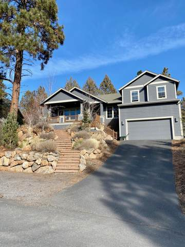 10323 Merlin Way, Klamath Falls, OR 97601 (MLS #220119823) :: Berkshire Hathaway HomeServices Northwest Real Estate