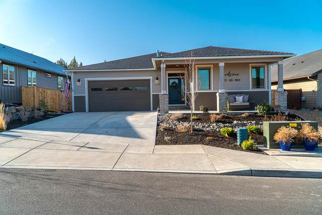 4198 SW Umatilla Avenue, Redmond, OR 97756 (MLS #220119824) :: Vianet Realty