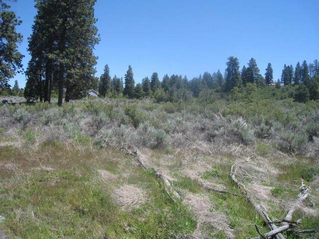 Modoc Point Road, Chiloquin, OR 97624 (MLS #220119836) :: Berkshire Hathaway HomeServices Northwest Real Estate